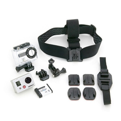 GoPro HD HERO2 OUTDOOR EDITION CAMERA (CHDOH-002)