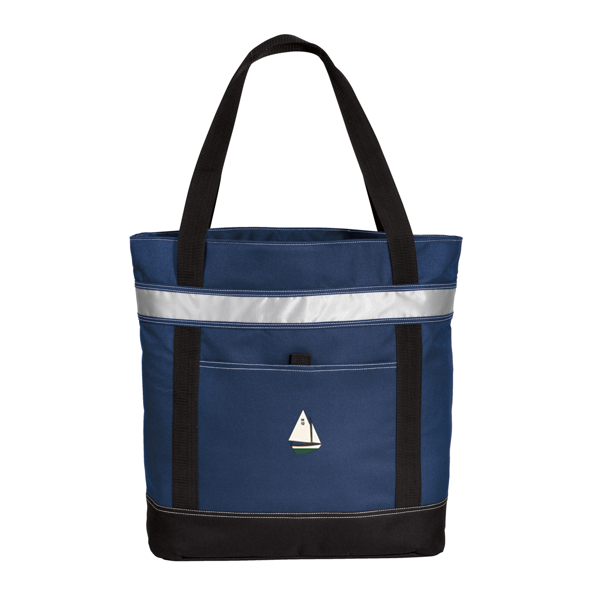 H-CLASS - INSULATED TOTE COOLER