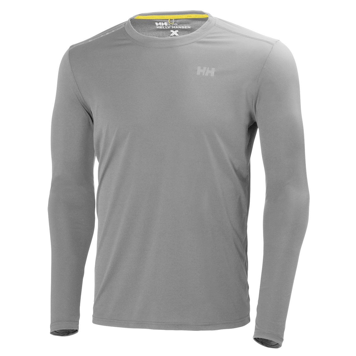 Helly Hansen Men's VTR LS Tech Shirt (49226)