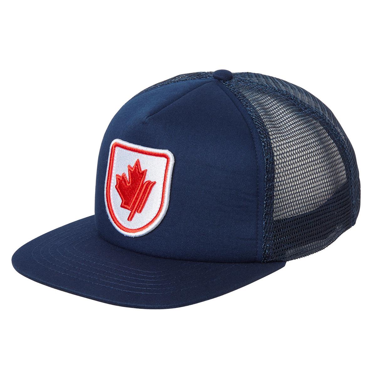 HELLY HANSEN HH FLATBRIM TRUCKER CAP (67155)