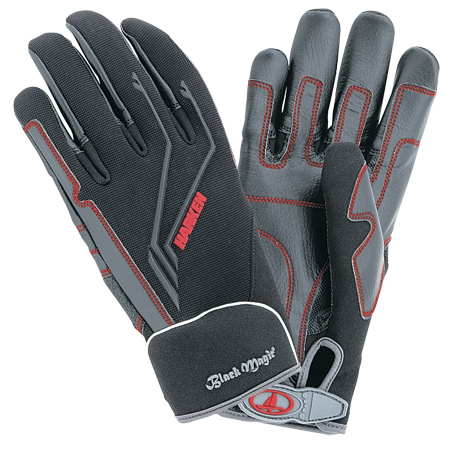 HARKEN FROSTBITER FULL FINGER GLOVES (2085)