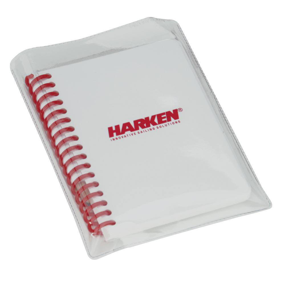 Harken Wet Notes (2559)