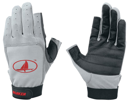 HARKEN LONG FINGER GLOVES (2564)