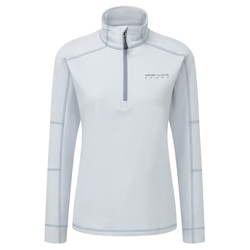 HENRI LLOYD WOMENS AURA HALF ZIP JERSEY FLEECE (S20097)