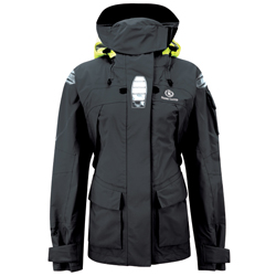 HENRI LLOYD OFFSHORE ELITE JACKET WOMEN'S (Y00298)