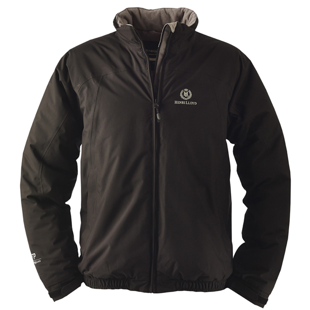 HENRI LLOYD ELITE THERM MID LAYER JACKET (Y00302)