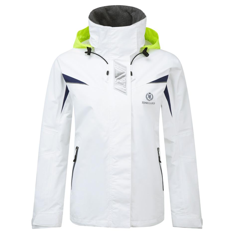 Henri lloyd jacket warranty