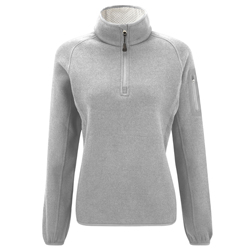 HENRI LLOYD WOMENS TRAVERSE HALF ZIP (Y20088)