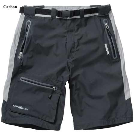 HENRI LLOYD OCTANE WINDSTOPPER SHORTS (Y50082)