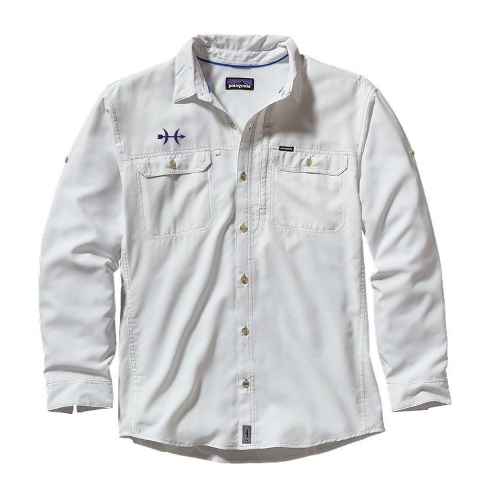 Hunt Yachts-M's Patagonia Sol Patrol Shirt