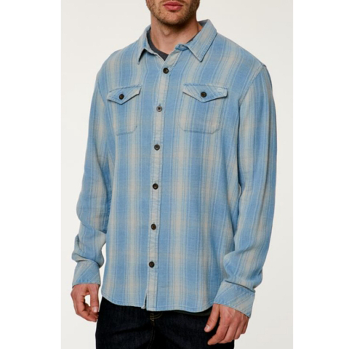 JACK O'NEILL PEAK SHIRT (SP8704119)