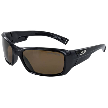 JULBO KIDS ROOKIE BLACK POLARIZED SUNGLASSES (4209214)