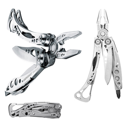 LEATHERMAN SKELETOOL MULTI-TOOL (830845)
