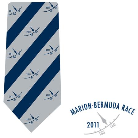 MARION-BERMUDA 2011 - NECK TIE