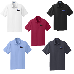 MUDHEADS - MENS TECH POLO