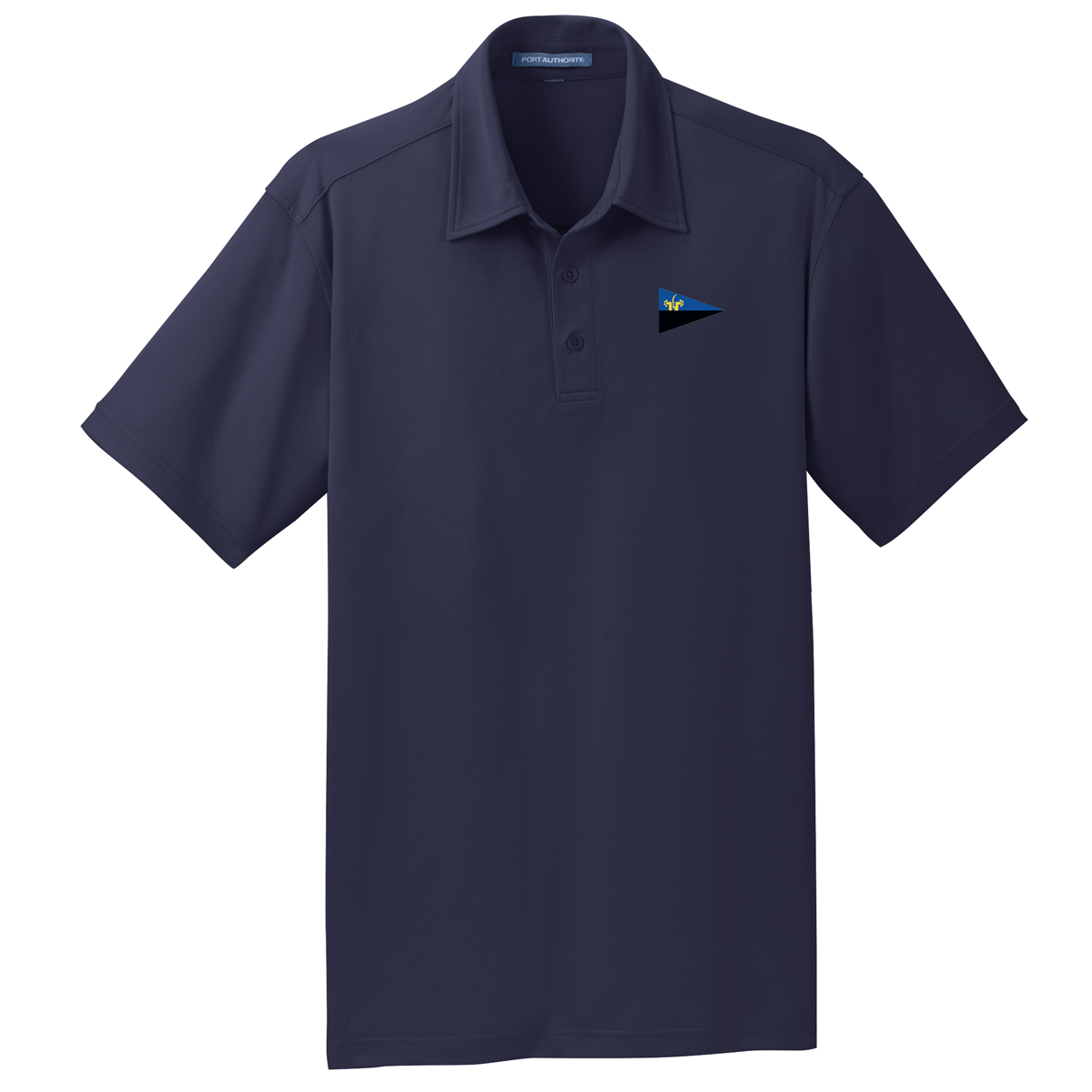 Mudratz M's Tech Polo