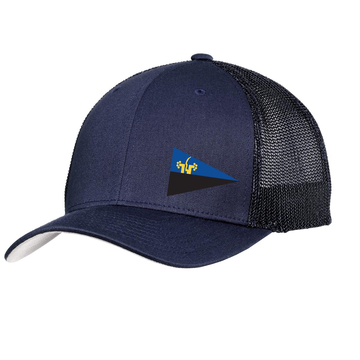 Mudratz - Flex Fit Cap (MDR901)