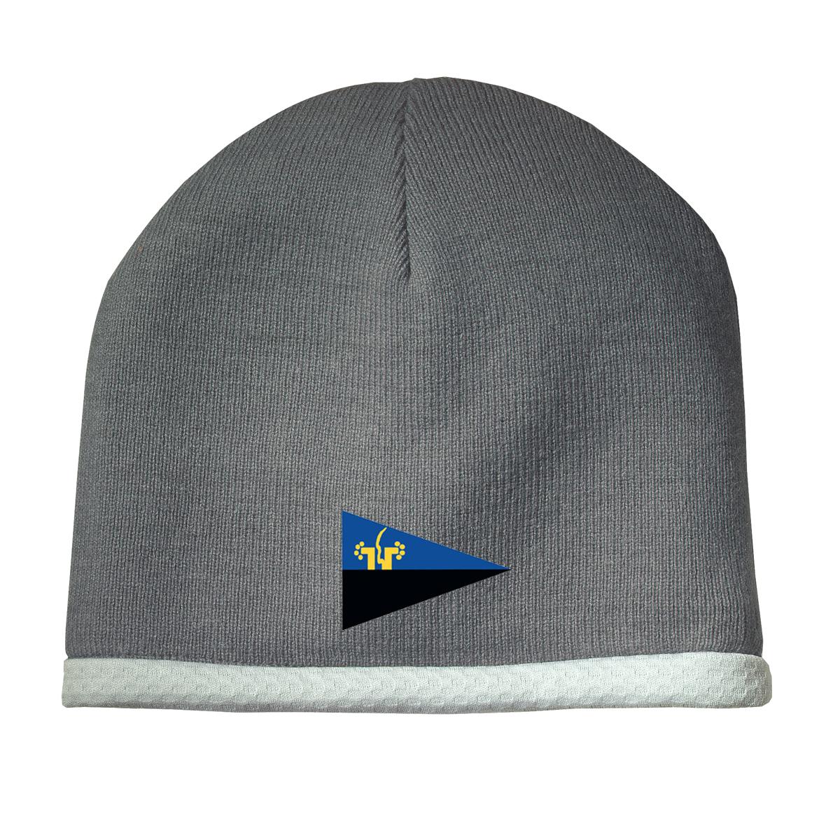 Mudratz Knit Cap