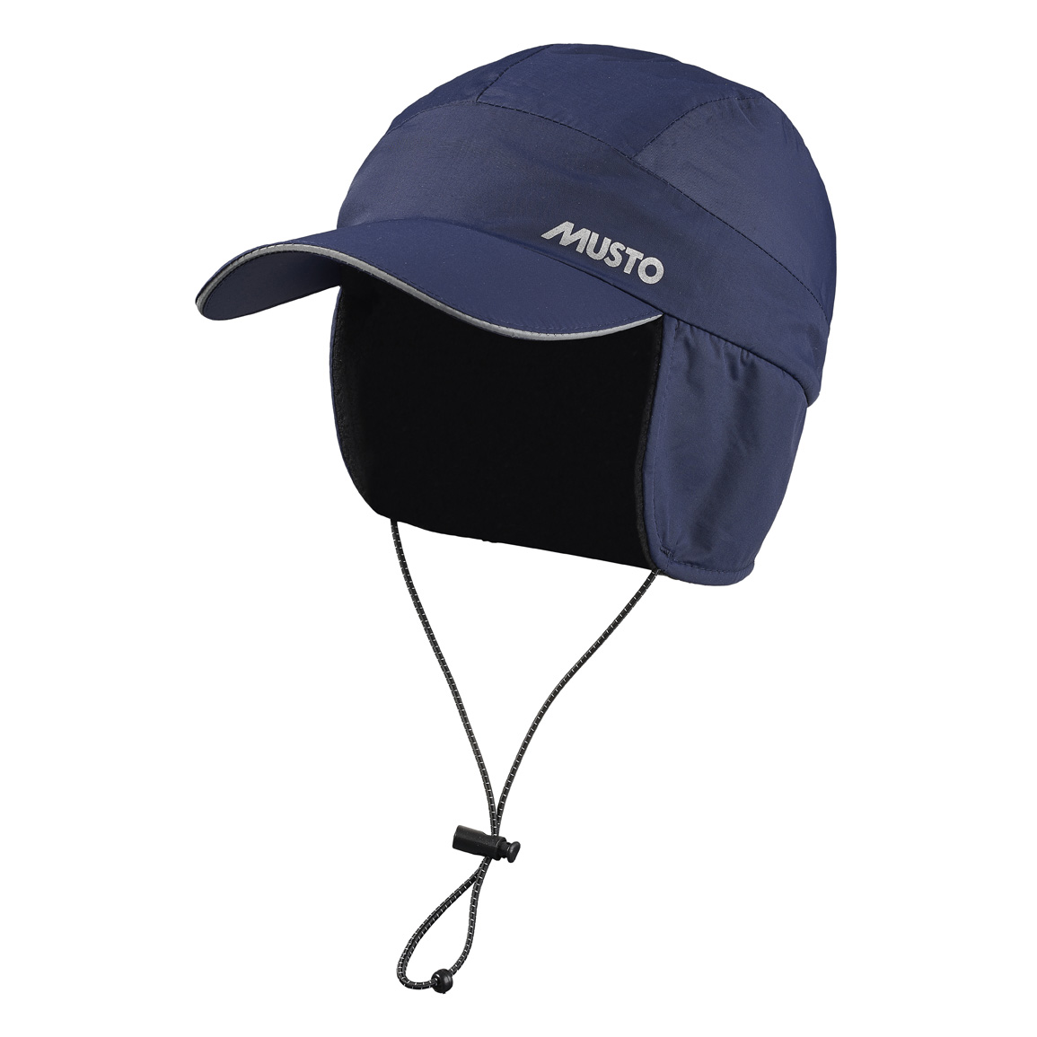 MUSTO WATERPROOF FLEECE LINED CAP (AE0080)