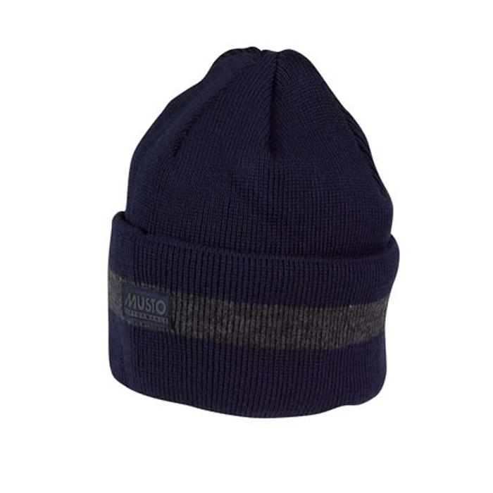 MUSTO WINDSTOPPER HAT (AL0061)