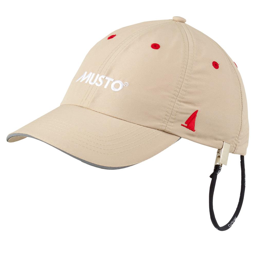 MUSTO FAST DRY CREW CAPS (AL1390)