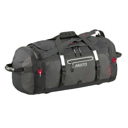 MUSTO LARGE CREW BAG (AL3032)