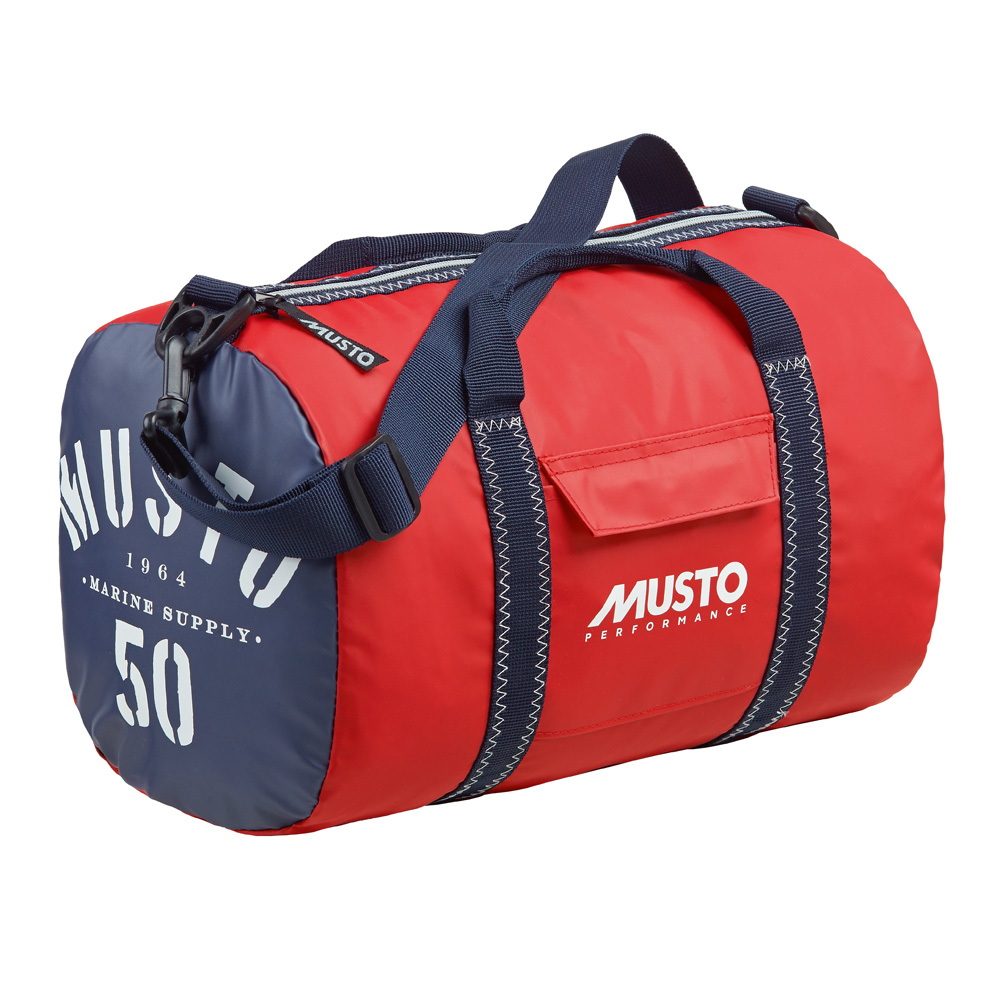 MUSTO SMALL CARRYALL (AL3281)