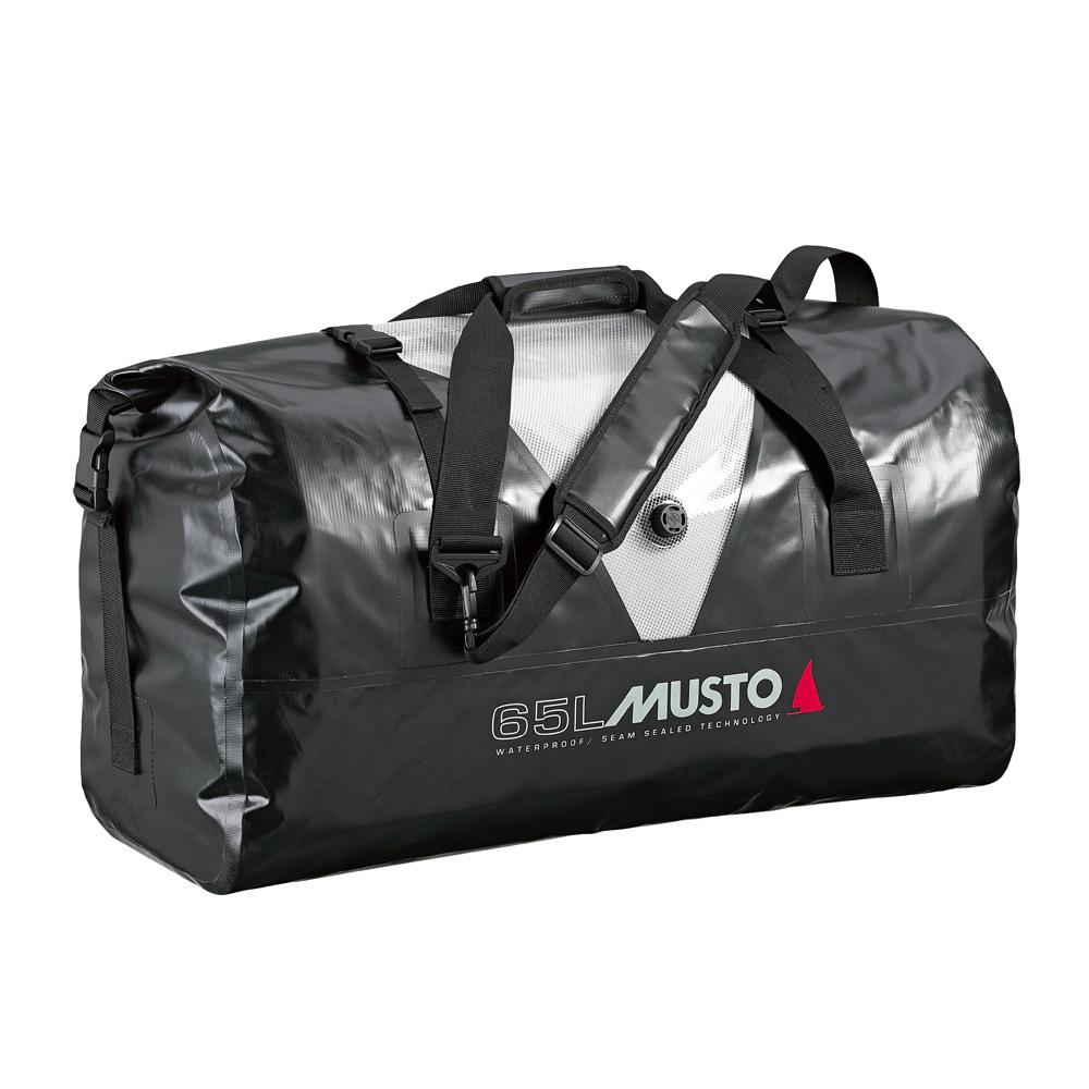 MUSTO WATER PROOF DRY CARRYALL 65L (80040)