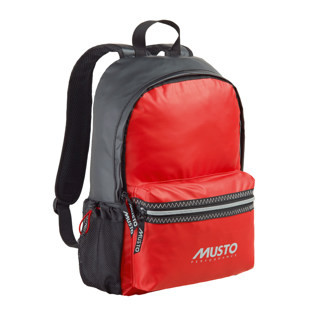 MUSTO GENOA BACKPACK (AL4320)