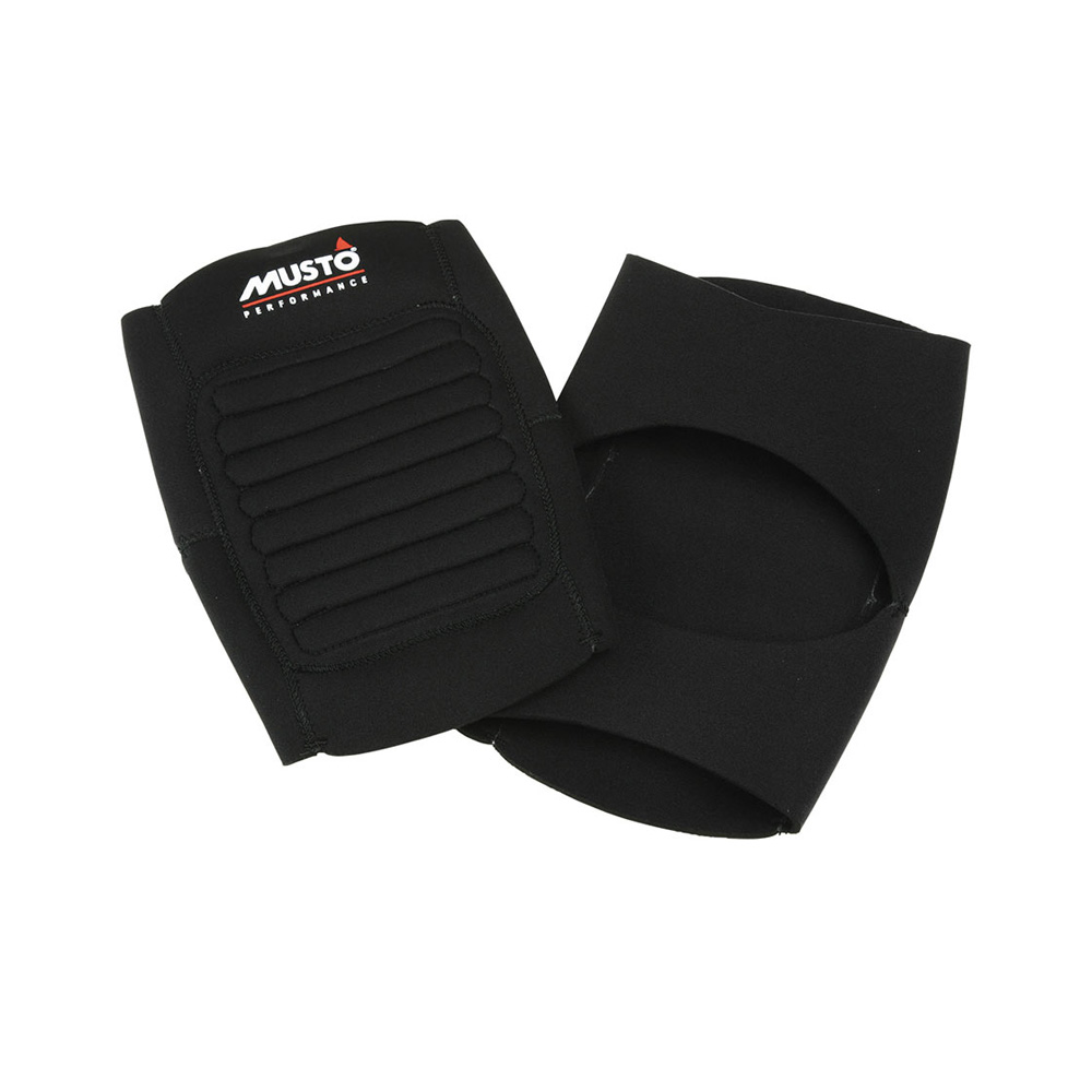 MUSTO NEOPRENE KNEE PADS (AS0630)