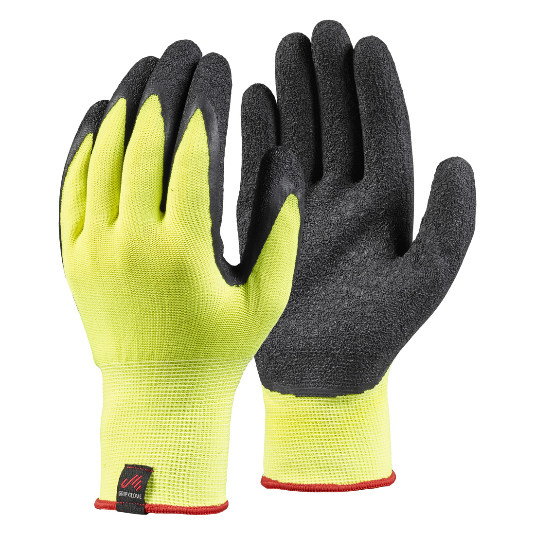 MUSTO DIPPED GRIP GLOVES (AUGL001)