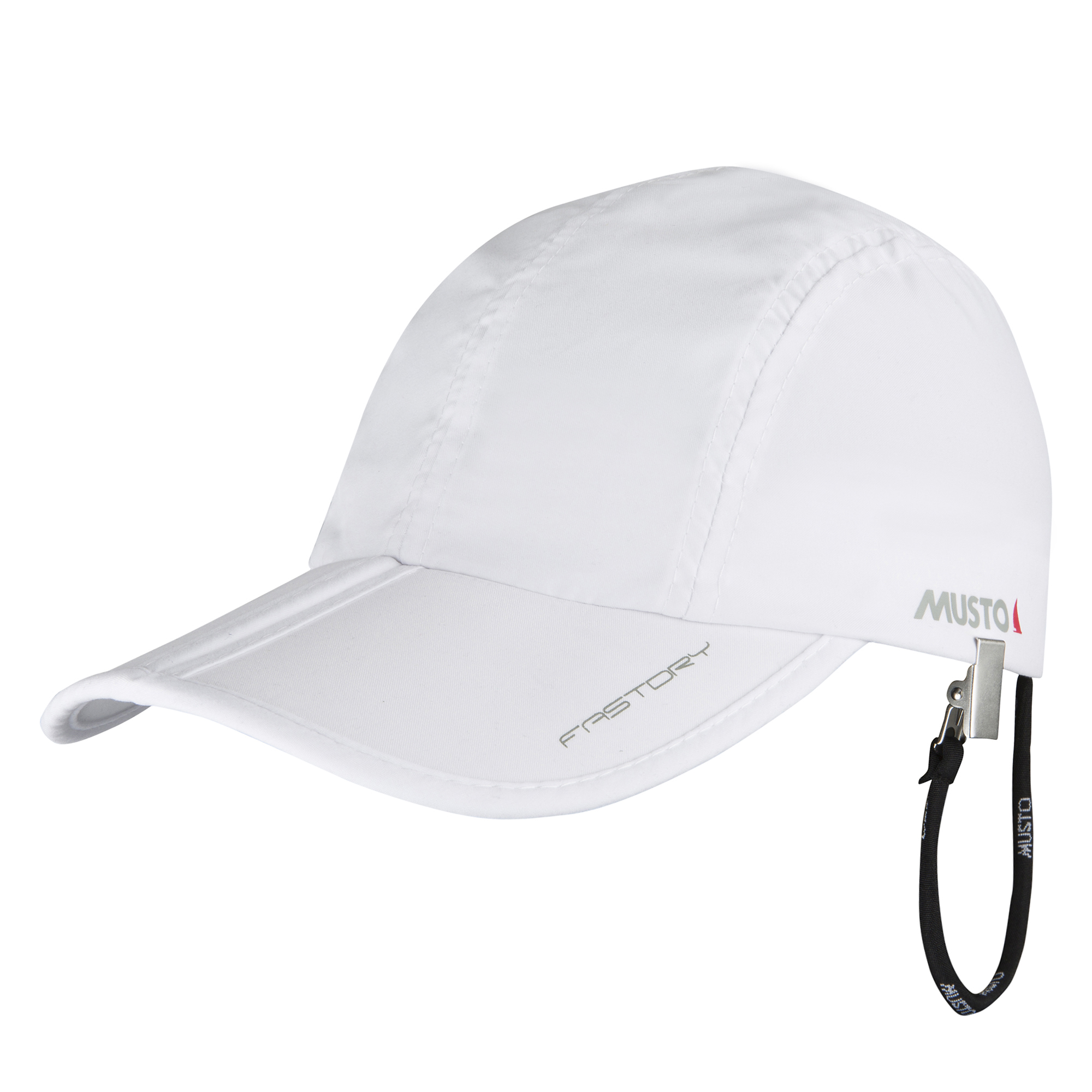 Musto Foldable Fast Dry Cap (80107, AUHD006)