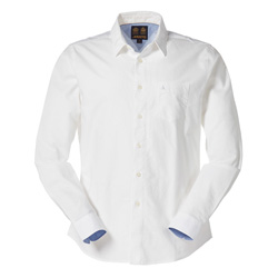 MUSTO AIDEN OXFORD SHIRT (MW1320)