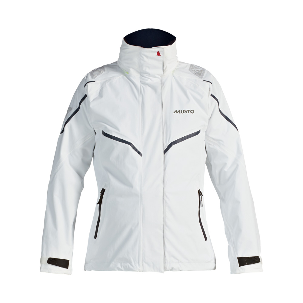 MUSTO LADIES BR1 INSHORE JACKET (SB122W7)