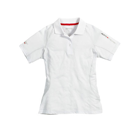 MUSTO WMNS EVOLUTION SUNBLOCK POLO (SE0482)