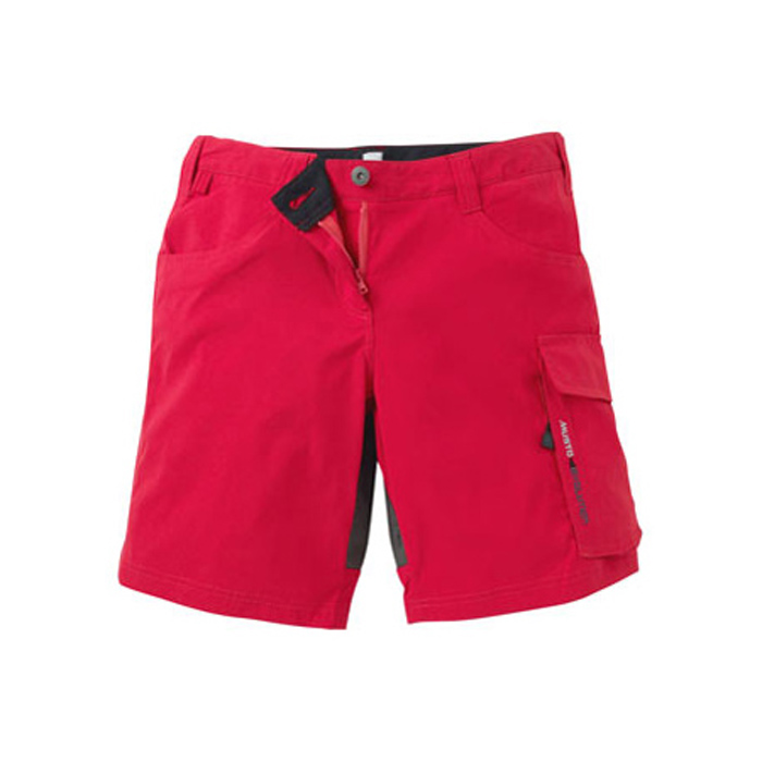 MUSTO WMNS EVOLUTION PERFORMANCE SHORT (SE0930)