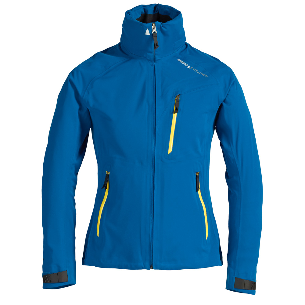 MUSTO LADIES EVOLUTION TRANSIT JACKET (SE1460)