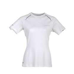 MUSTO WOMENS EVOLUTION DYNAMIC S/S TEE (SE1491)