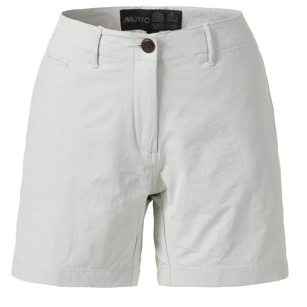 Musto Women's Essential Evolution UV Fast Dry 4 Pocket Shorts (SE2070)