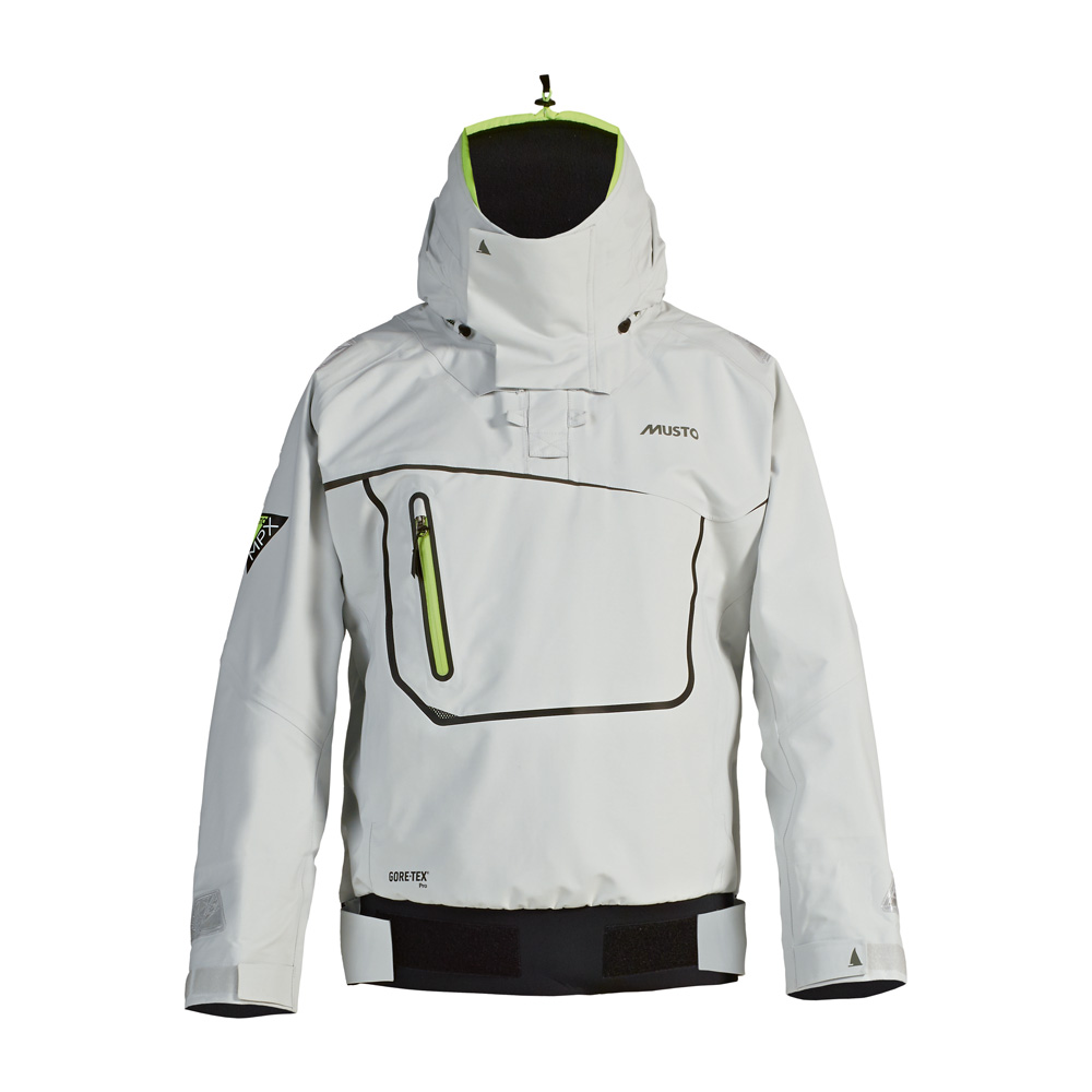 MUSTO MPX OFFSHORE RACE SMOCK (SM1464)