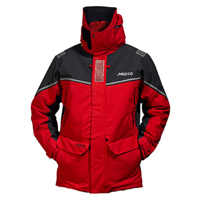 MUSTO MPX OFFSHORE JACKET (SM1512)
