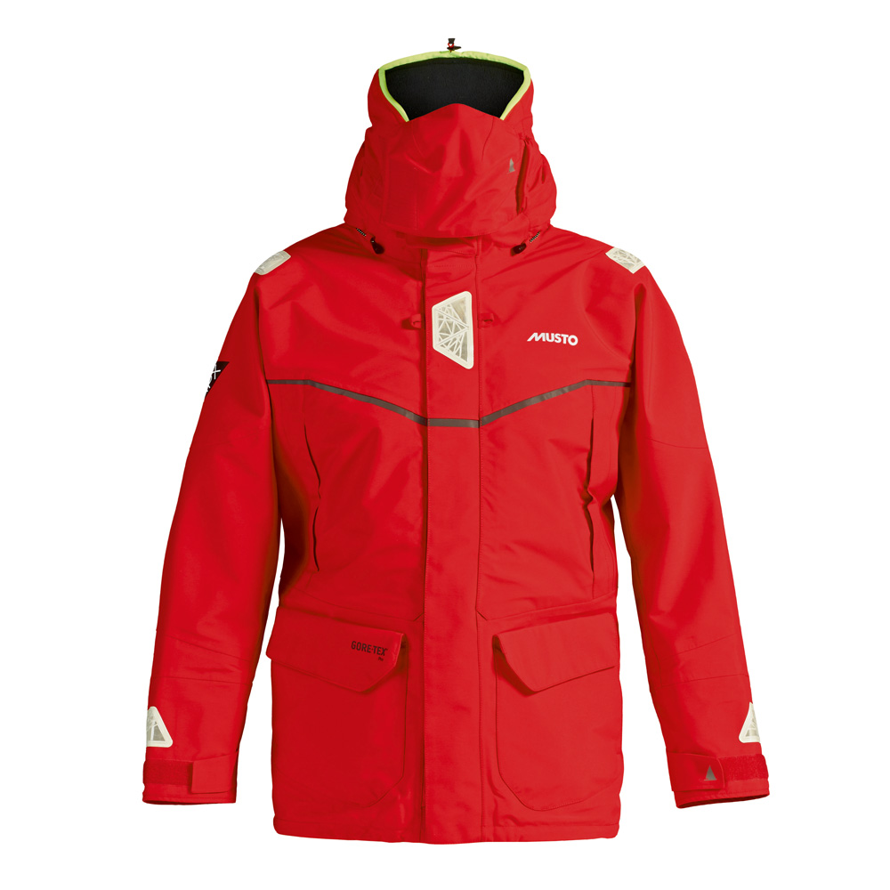 MUSTO MPX OFFSHORE JACKET (SM1513)