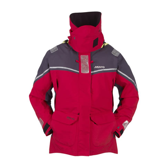 MUSTO WMNS MPX OFFSHORE JACKET (SM151W2)