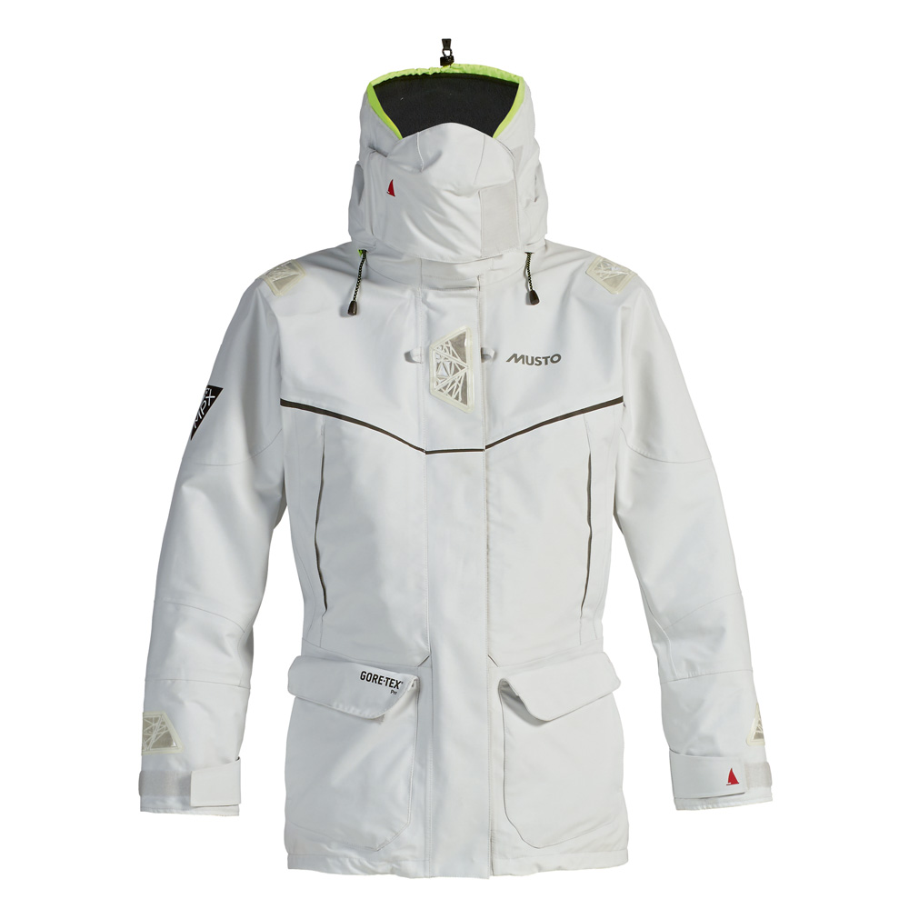 MUSTO LADIES MPX OFFSHORE JACKET (SM151W3)