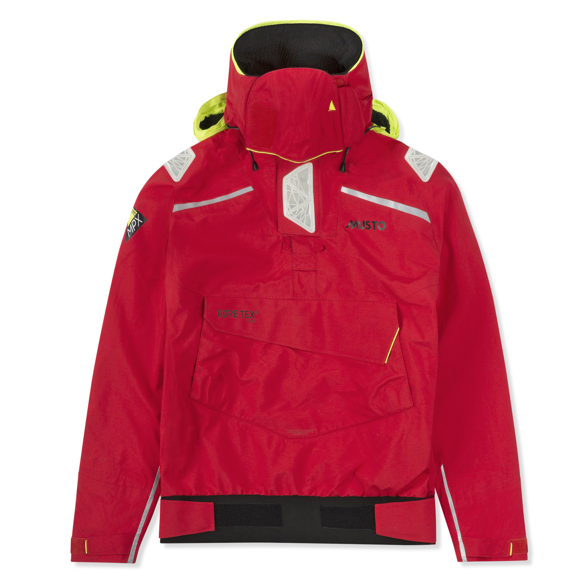 MPX GORE-TEX PRO OFFSHORE SMOCK (80824)