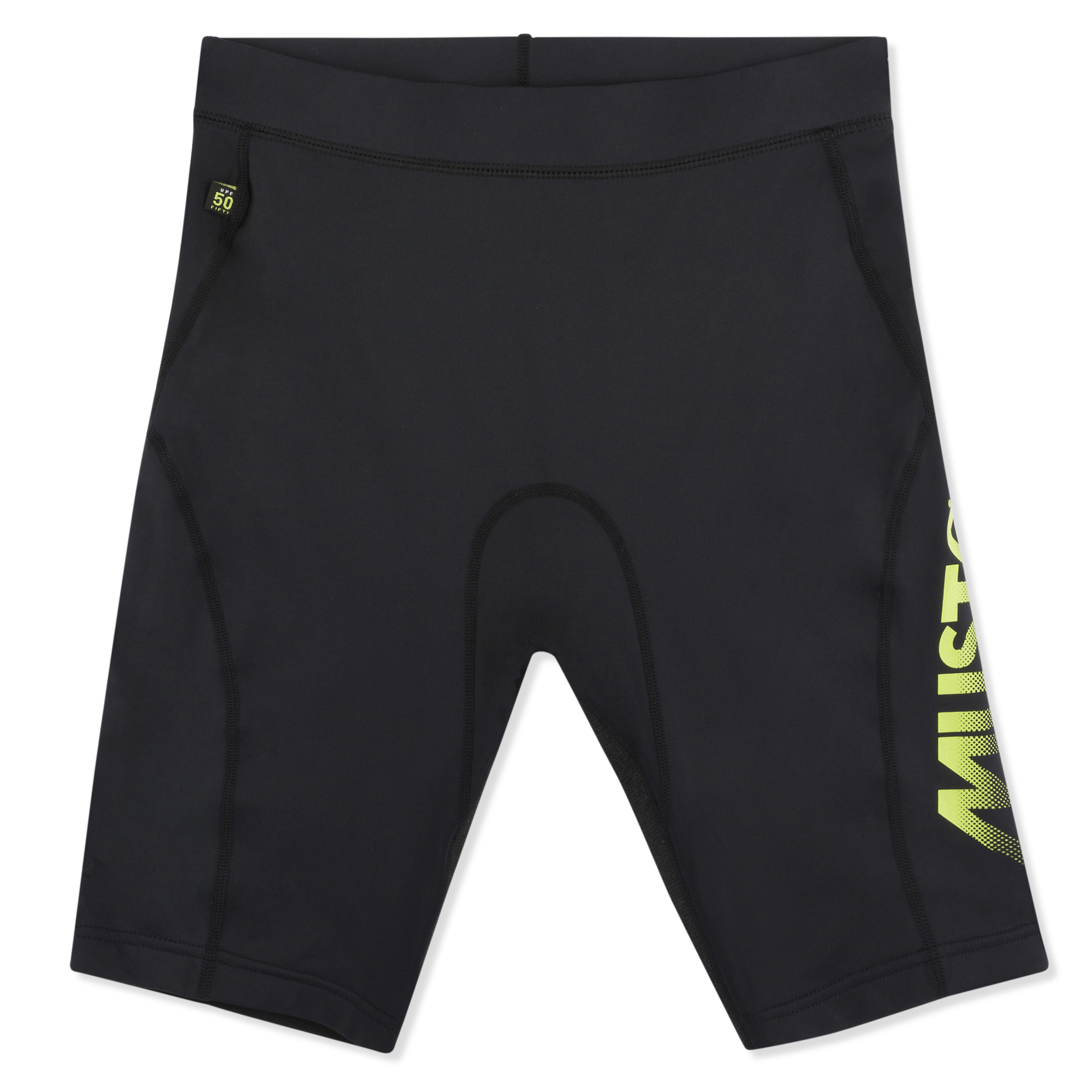 MUSTO CHAMPIONSHIP DECK SHIELD SHORT (SMST002)