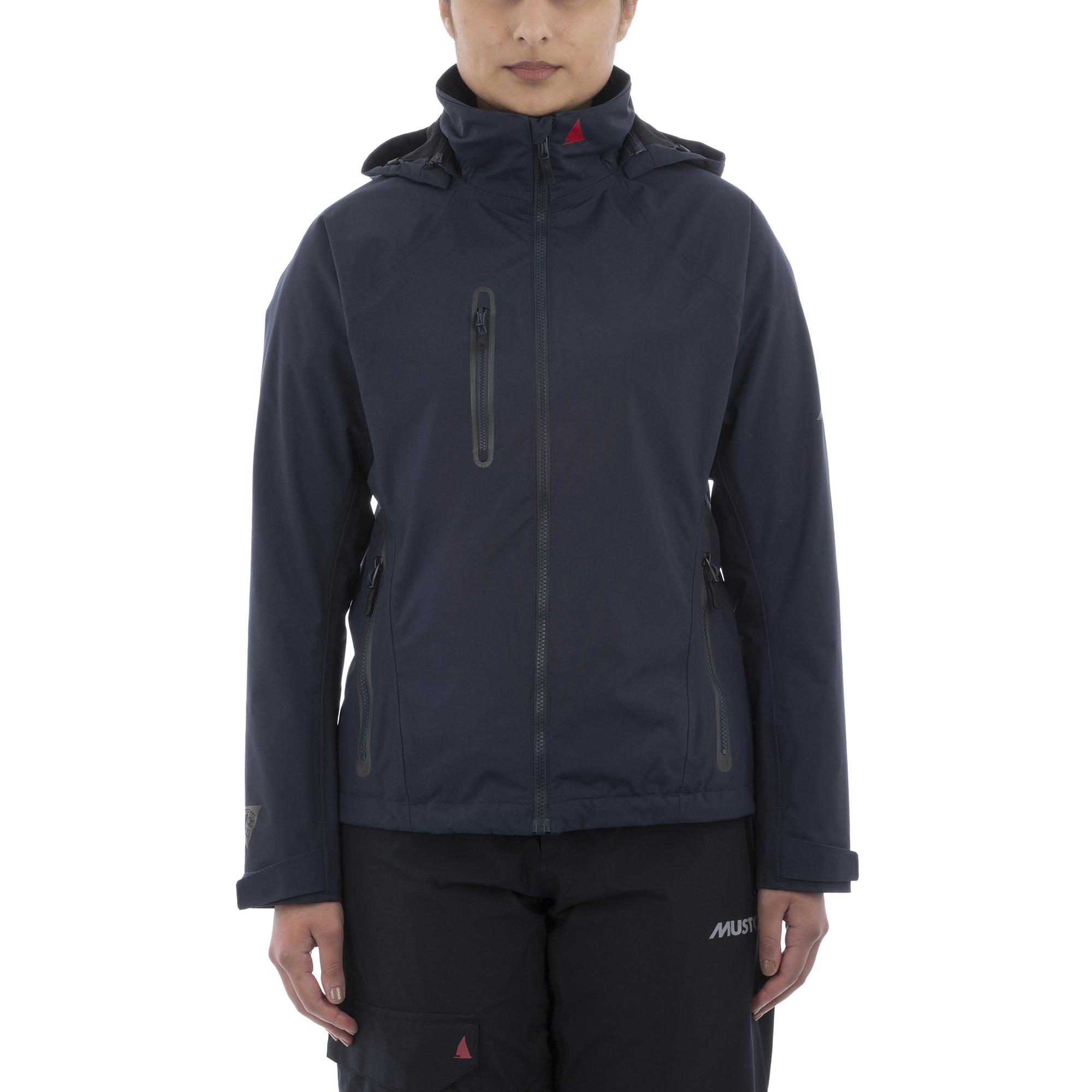 Musto Women's Sardinia BR1 Jacket (80906)