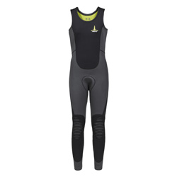 MUSTO WOMENS FOILING THERMACOOL IMPACT WETSUIT (SWWT002)