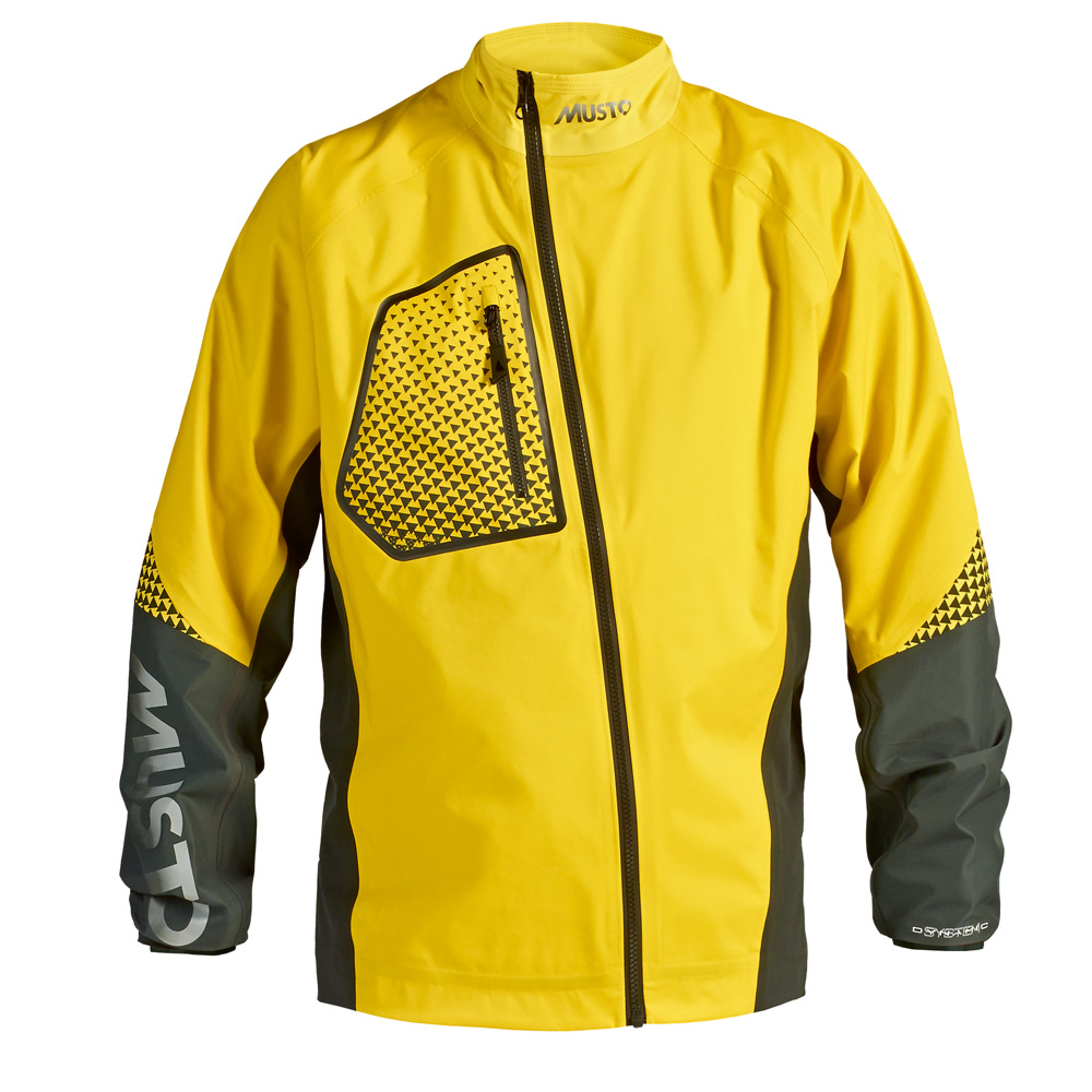 MUSTO DYNAMIC JACKET (SX0010)