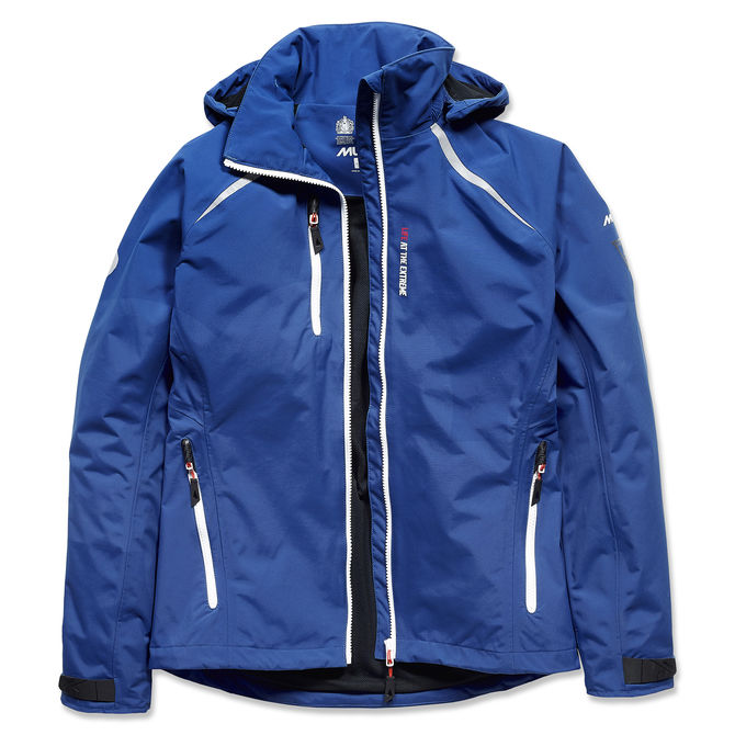 MUSTO WOMENS ALICANTE JACKET (V17LJ0100)